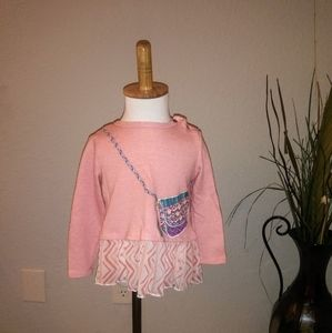 Jessica Simpson Toddler Sweater